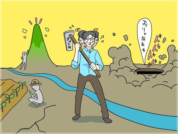 サイボウズ式:就職活動の時点で「自分の人生は浅い」と卑下する必要はない