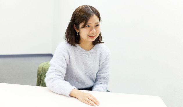 22歳の大学生、ユミコさん(仮名)