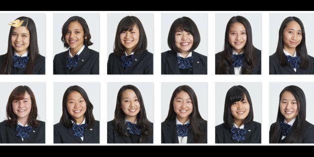 学生証の私がキライ。そんな少女たちが、写真を撮りなおして笑顔になった理由
