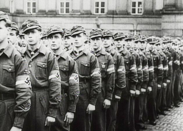 ナチス宣伝相の秘書が残した最後の証言「私に罪はない」の怖さ