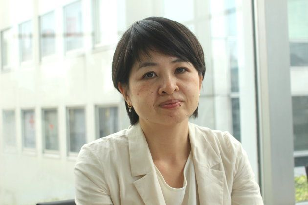 一般社団法人Spring代表の山本潤さん