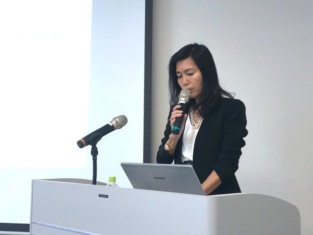 スパイス・アンリミテッド代表取締役の鈴木美樹氏