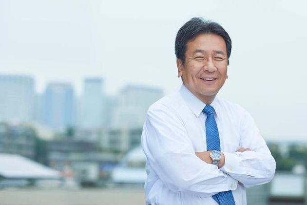 民進党代表選、「信頼の回復」を「リアリズム」で訴える枝野幸男さんを支持します