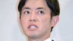 橋本健市議が辞職へ 政務活動費の不正疑惑で