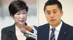 小池新党、月内に立ち上げ 細野豪志氏が参加「短期決戦は不利ではない」