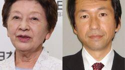 小池新党、保守色が濃厚に。「日本のこころ」中山恭子代表、自民党の福田峰之氏も参加へ