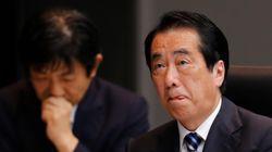 菅直人元首相、小池新党に「大いに協力したい」