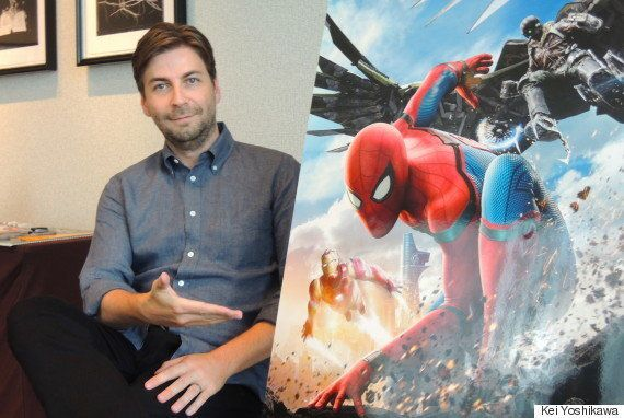 『スパイダーマン』最新作でジョン・ワッツ監督が伝えたいこと