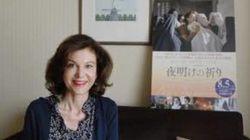 描きたかったのは未来への希望「夜明けの祈り」アンヌ・フォンテーヌ監督インタビュー