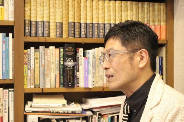 日本人には、欧米の個人主義とは違う自立がある。精神科医・名越康文さんに聞く、