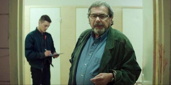 ポーランド人はブラックユーモアが好きなんです。映画『君はひとりじゃない』監督インタビュー