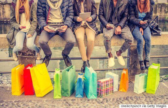 あなたがユニクロやH&Mを選んで、古着を着ない5つの理由