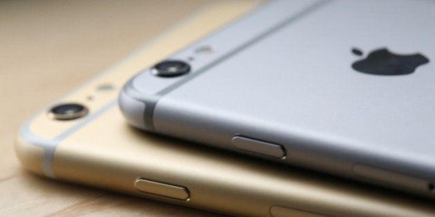 iPhone 6 / iPhone 6