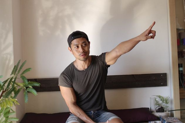 イケイケ系ゲイの肖像