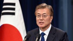 文在寅大統領、日韓合意は「再交渉」だが「韓日関係は改善したい」