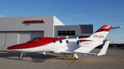 ホンダジェットが世界首位に。「たとえるなら空飛ぶスポーツカー」