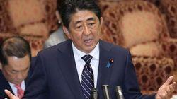 読売新聞「憲法改正報道は使命」 首相インタビュー記事