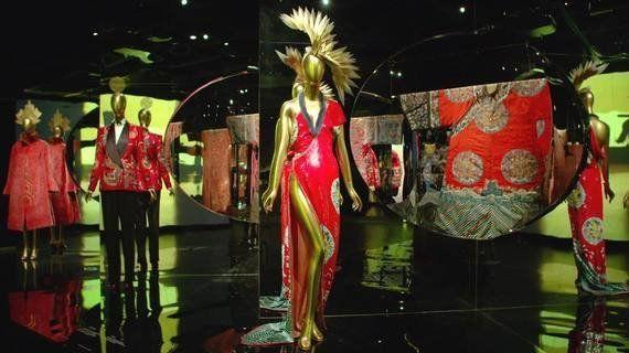 映画とファッションは中国をどう見つめてきたか。「メットガラ ドレスをまとった美術館」アンドリュー・ロッシ監督インタビュー