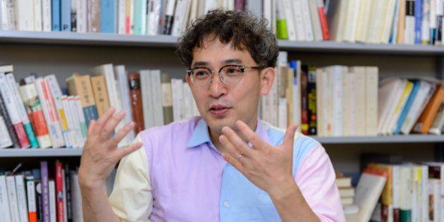 小野正嗣さん「移民や難民と一緒に『新しい美しさ』を作り出していくべきだ」
