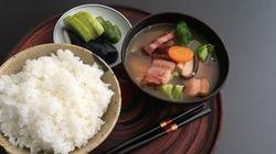 家庭料理はごちそうでなくていい。ご飯とみそ汁で十分。土井善晴さんが「一汁一菜」を勧める理由