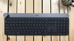 左手には、まだ可能性があったのだ。PCキーボードの「全く新しい操作体験」とは?(動画)