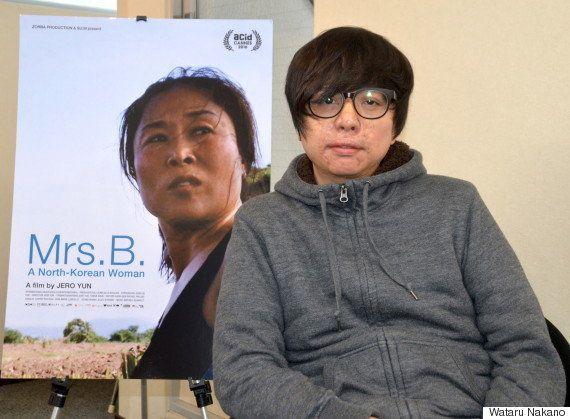 女性脱北ブローカー追った映画『マダム・ベー』