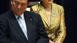 小池百合子氏、首相指名で石破氏は「考えていない」