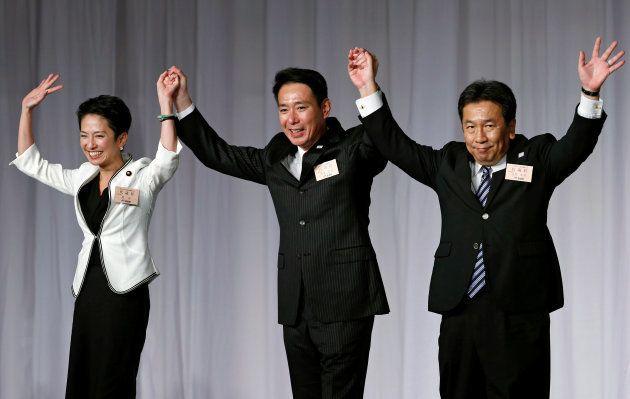 REUTERS/Toru