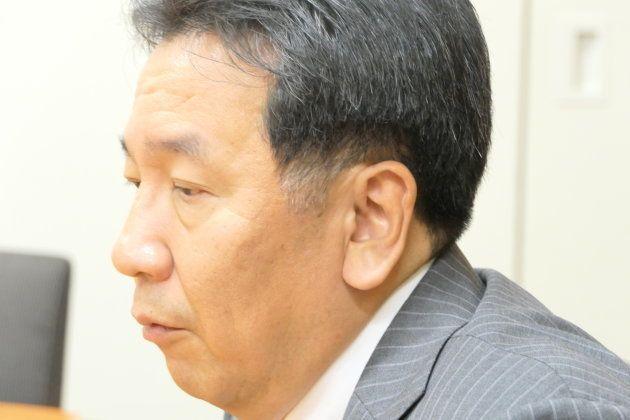 壊滅的にみえる「リベラル」は自民党に勝てるのか。枝野幸男氏の答えは…
