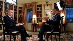 オバマ大統領「イランは最低10年間の核開発停止を」