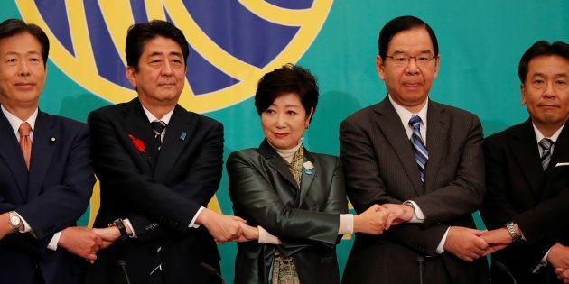 日本の政治家はトランプ大統領から講義を受けたほうがいい