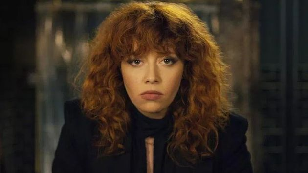 Natasha Lyonne, de Orange is the New Black é a protagonista e uma das criadoras de Boneca