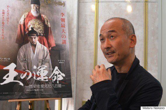 朝鮮王朝、父子の悲劇を描く映画『王の運命』
