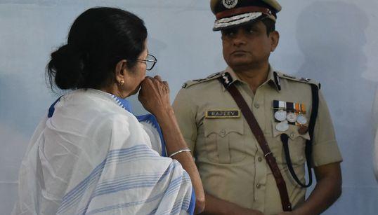 Why Modi Govt's Threats Against Bengal Cops Seem 'Empty' And