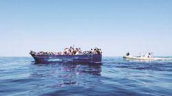 難民問題「バリア作らず、各国が貢献を」