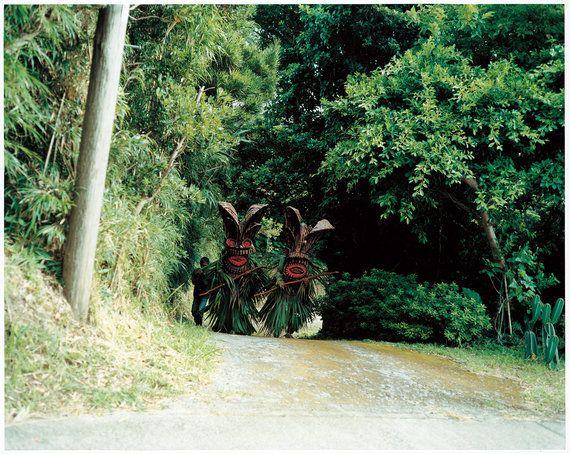 水平と垂直を極めた旅人、石川直樹さん。20年間の旅のすべてを個展で振り返る