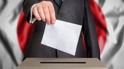 """民主主義を鍛える""""一票の力"""""""