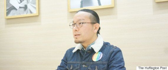 ゲイをカミングアウトするまで「24時間、臨戦態勢だった」渋谷区の課長に半生を聞く