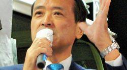 「前原さん、だまされる方はもっと悪い」 江田憲司氏
