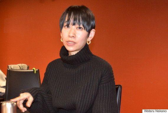 西加奈子さん、新作『i』で訴えた多様性の大切さ 社会は「愛が足りなくなっている」