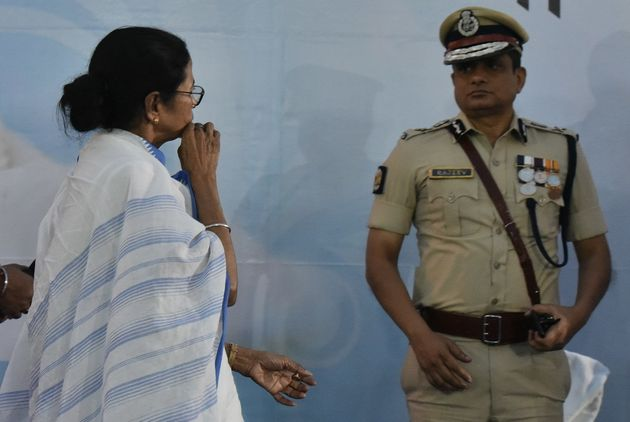 Why Modi Govt's Threats Against Bengal Cops Seem 'Empty' And
