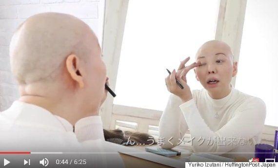 がん患者だっておしゃれできる。ステージ4の女性が動画で伝える「前向きな気持ち」