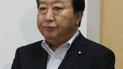 野田佳彦前首相が当選確実