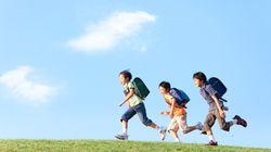 子どもの体力は親の収入で決まる?