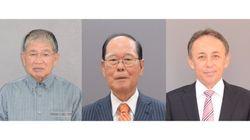 辺野古反対派が3選挙区で勝利、翁長知事「沖縄は中央の流れと全く関係がない」