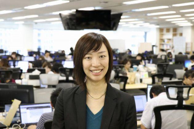 オフィスに行くことも、社員と出会うこともないオンライン完結型インターンシップ