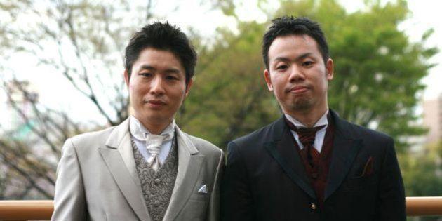 弁護士夫夫(ふうふ)の南和行さんに聞く 「同性婚」から考える多様な家族のあり方