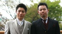 弁護士夫夫(ふうふ)に聞く 「同性婚」から考える多様な家族のあり方
