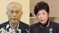 舛添要一氏、小池百合子代表のパリ会見に「希望の党が払わなければいけない」(衆院選2017)