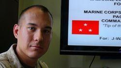 百田尚樹氏が「本気でつぶれたらいい」と語る沖縄の新聞を米軍はどう思っているのか?海兵隊将校に聞いた